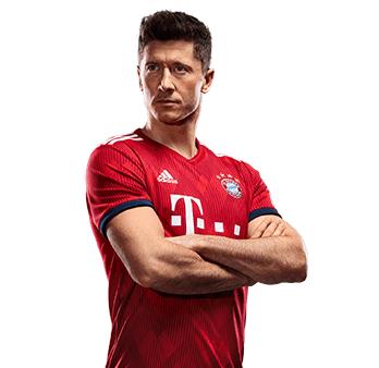 Сайт о футбольном клубе бавария